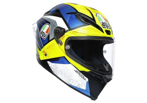 AGV Corsa R Mir 2019 Casco