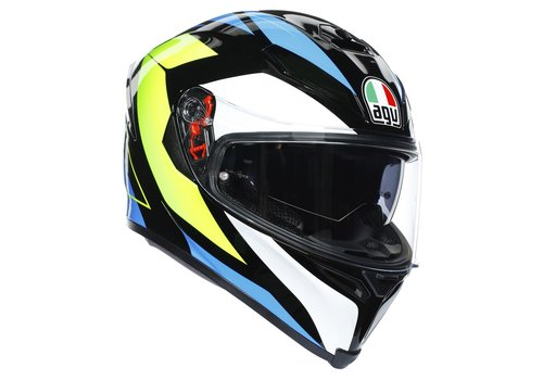 AGV K-5 S Core 001 Helm