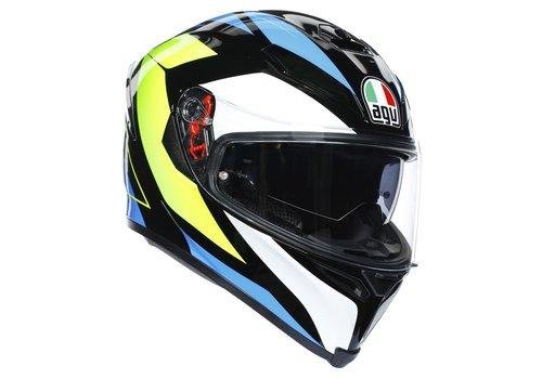 AGV K-5 S Core 001 Helmet