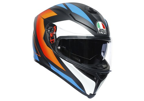 AGV K-5 S Core 002 Helm
