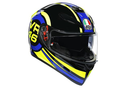 AGV K3 SV Ride 46 Helm