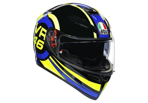 AGV K3 SV Ride 46 Helmet