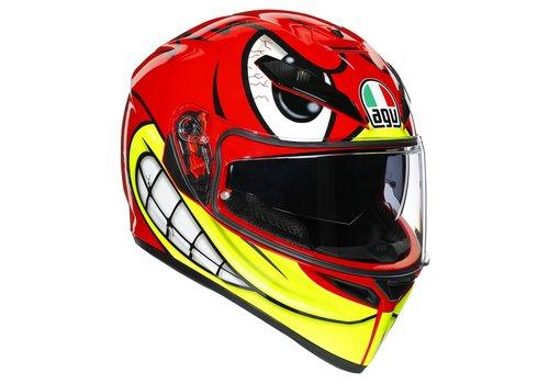 AGV K3 SV Birdy Helm