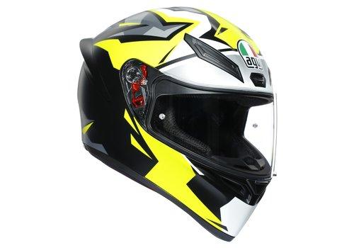 AGV K-1 Mir 2018 Helm