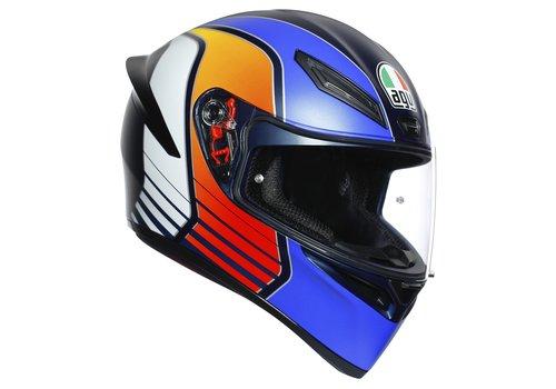 AGV K-1 Power 014 Helm