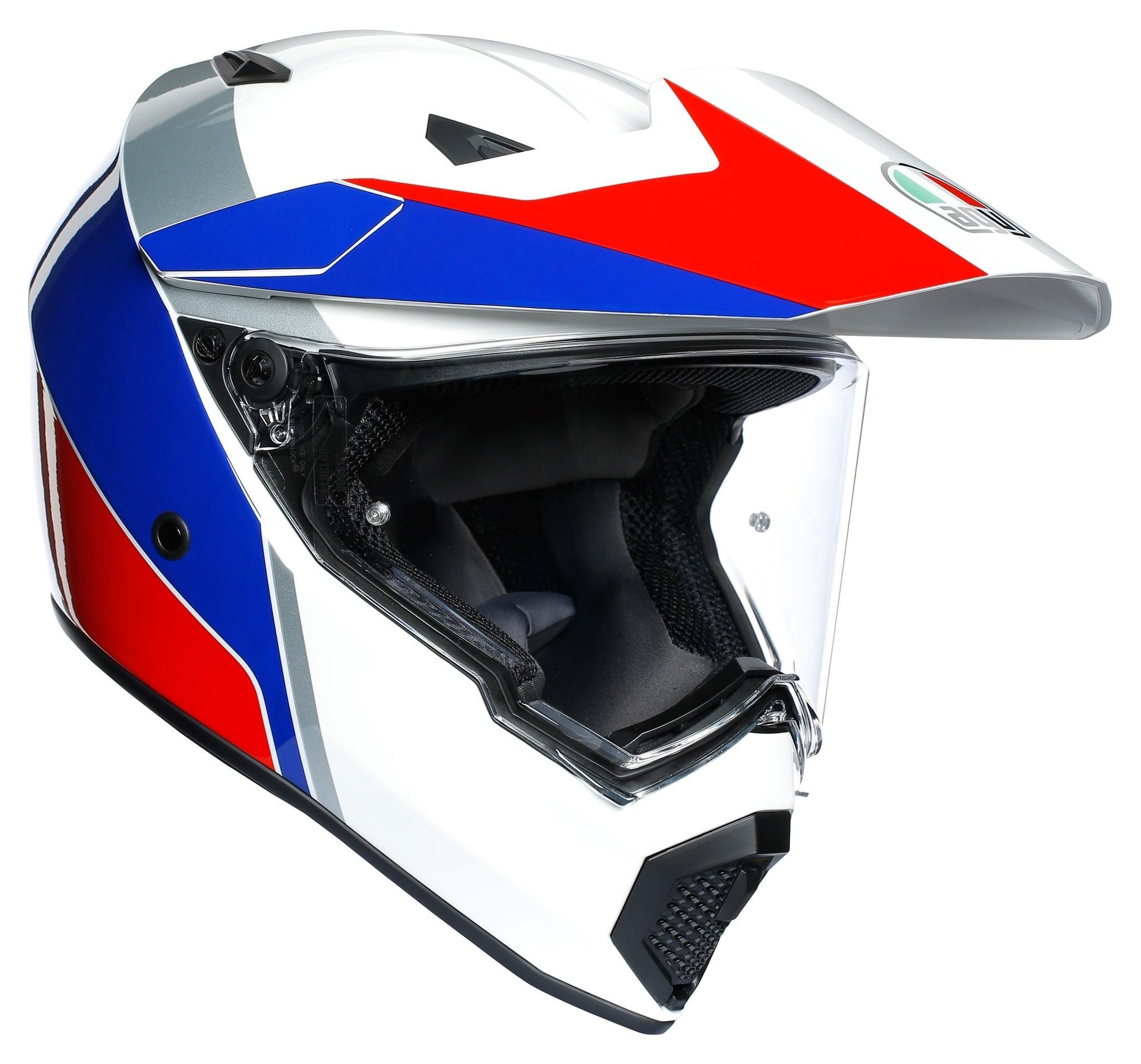 Sidi Crossfire 3 SRS Stiefel Champion Helmets