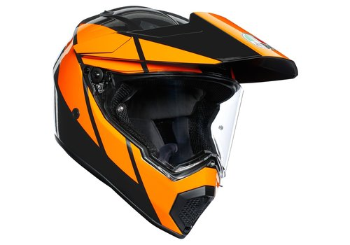 AGV AX-9 Trail  Casco