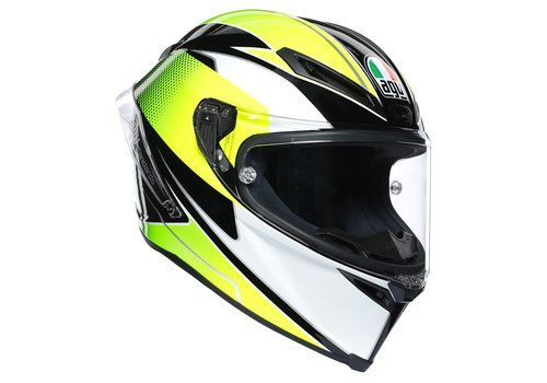 AGV Corsa R Supersport 014 Casco