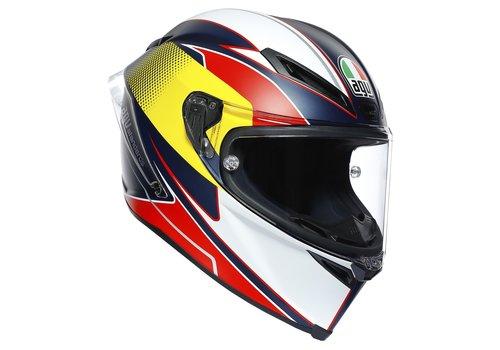 AGV Corsa R Supersport 013 Helm