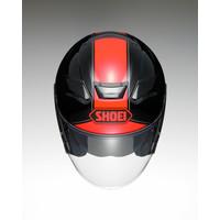 Shoei J-Cruise 2 Adagio TC-1 Helm  + 50% korting op een Extra Vizier!