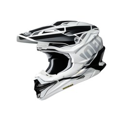 Shoei Casco Shoei VFX-WR Allegiant TC6