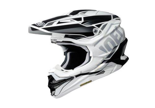 Shoei VFX-WR Allegiant TC6 Helmet