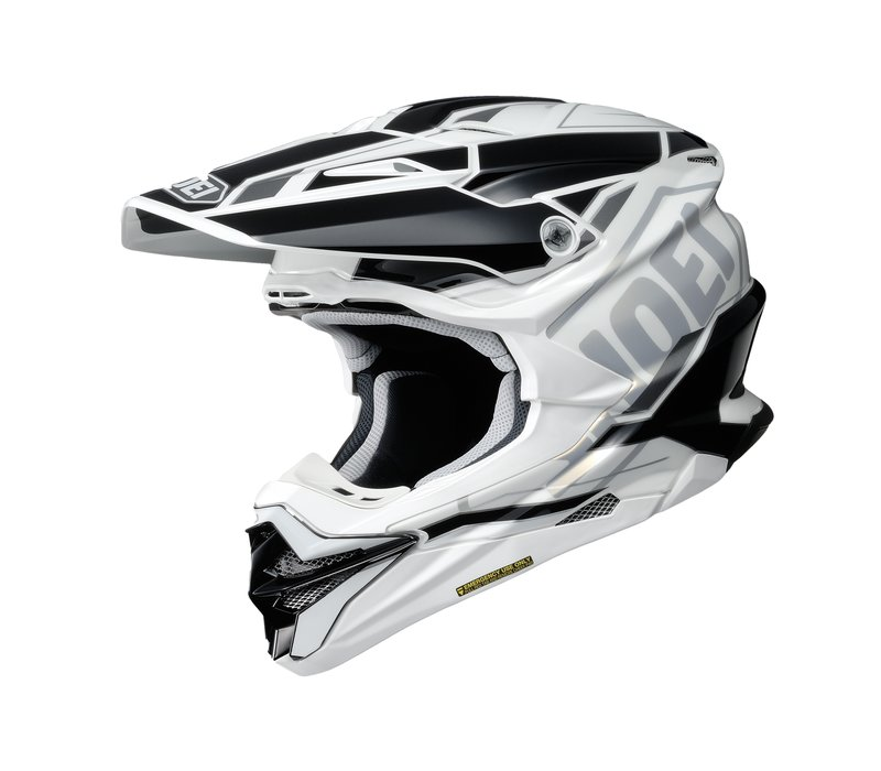 Casco Shoei VFX-WR Allegiant TC6