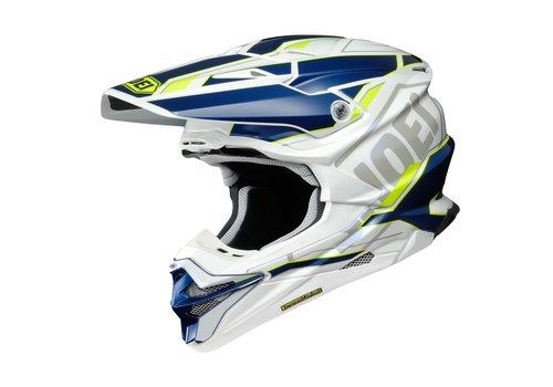 Shoei VFX-WR Allegiant TC3 Helm
