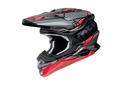 Shoei VFX-WR Allegiant TC1 Helm