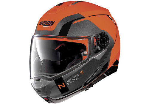 Nolan N100-5CONSISTENCY N-COM 027 Helmet