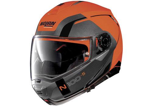 Nolan N1005 CONSISTENCY N-COM 027 Helmet