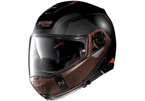 Nolan N100-5 CONSISTENCY N-COM 028 Helm