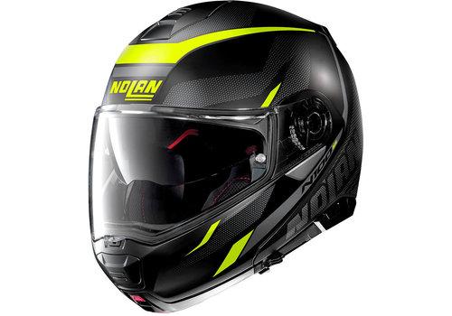 Nolan N100-5 LUMIÈRE N-COM 037 Helmet