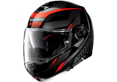 Nolan N100-5 LUMIÈRE N-COM 039 Helmet