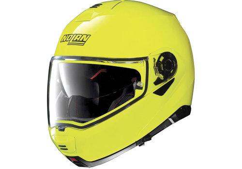 Nolan N100-5 HI-VISIBILITY N-COM 022 Helmet