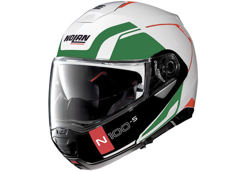 Nolan N100-5 CONSISTENCY N-COM 030 Helmet