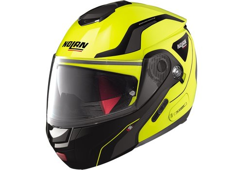 Nolan N902 STRATON N-COM 018 Helm