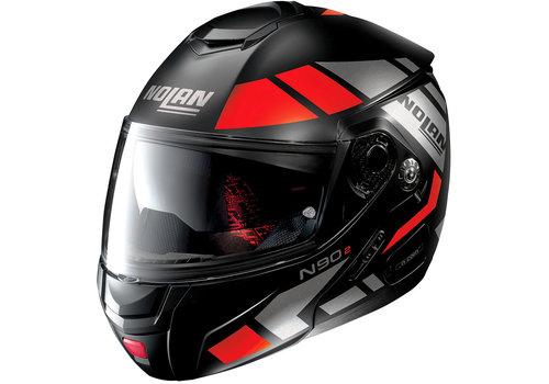 Nolan N902 EUCLID N-COM 025 Helm