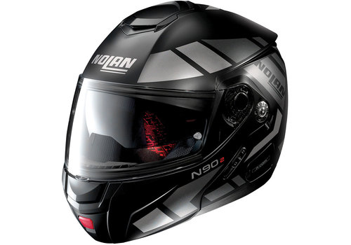 Nolan N902 EUCLID N-COM 026 Helm