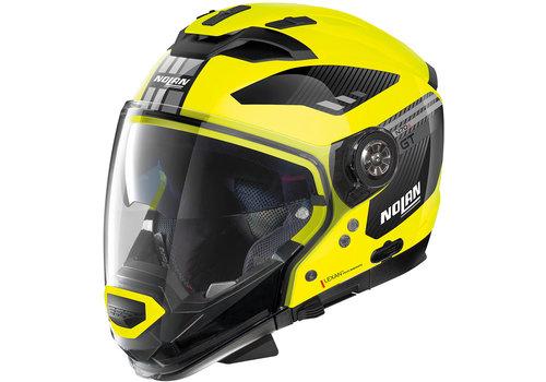 Nolan N702 GT BELLAVISTA N-COM 026 Helmet