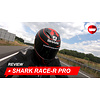 Shark Shark Race-R Pro GP Guida-Test