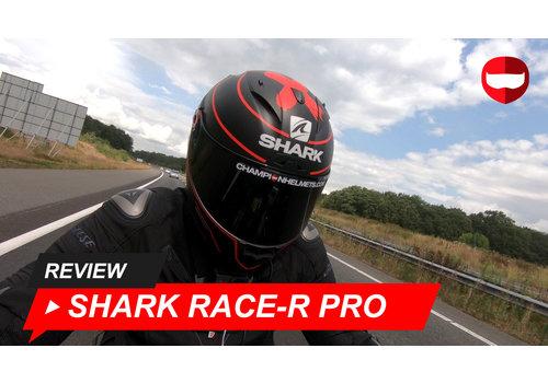Shark Shark Race-R Pro GP Road-Test