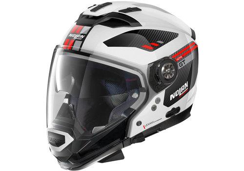 Nolan N702 GT BELLAVISTA N-COM 028 Helmet