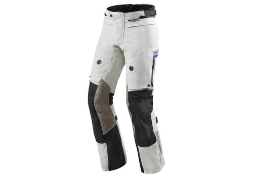 Revit Dominator 2 GTX Grey Black Pants