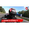 Shoei Shoei X-Spirit III Road-Test