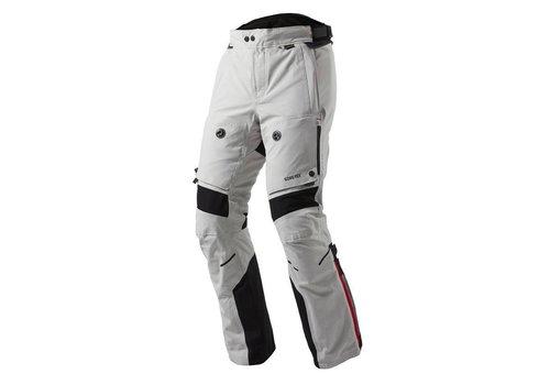 Revit Poseidon 2 GTX Pants Black Silver