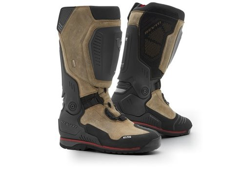 Revit Expedition H2O Boots Black Brown