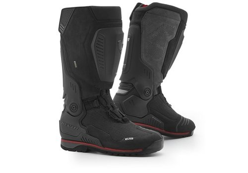 Revit Expedition H2O Boots Black