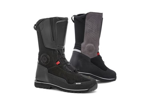 Revit Discovery H2O Boots Black