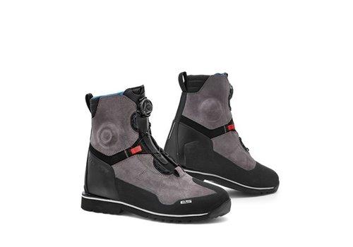 Revit Pioneer H2O Boots Black