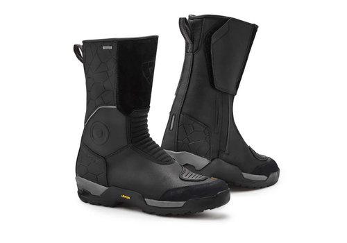 Revit Trail H2O Boots Black