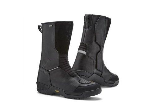 Revit Compass H2O Boots Black
