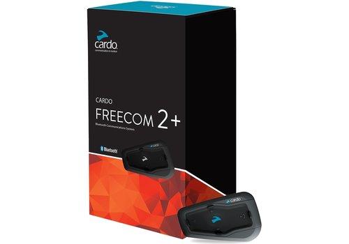 Cardo Cardo Scala Rider Freecom 2 Plus JBL Communicatie Systeem