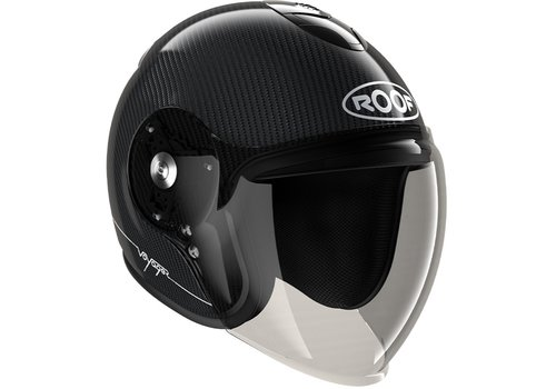 ROOF Voyager FullCarbon Helmet