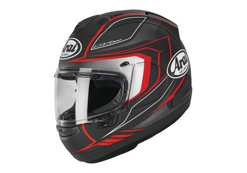Arai RX-7V Maze Black Helmet