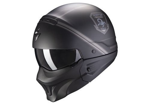 Scorpion Exo-Combat Evo Unborn Helm