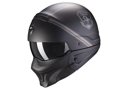Scorpion Exo-Combat Evo Unborn Helmet