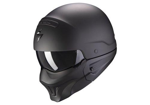 Scorpion Exo-Combat Evo Matt Zwart Helm