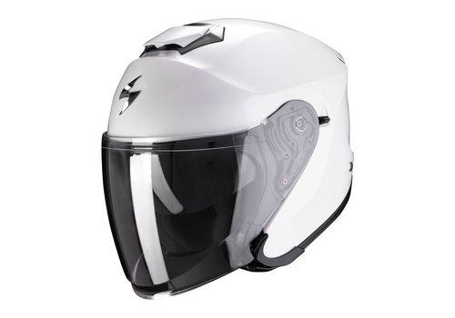Scorpion Exo-S1 Pearl White Helmet
