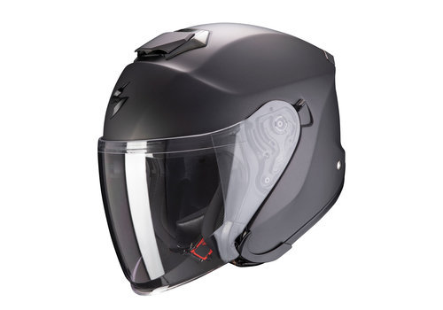 Scorpion Exo-S1 Mat Antraciet Helm